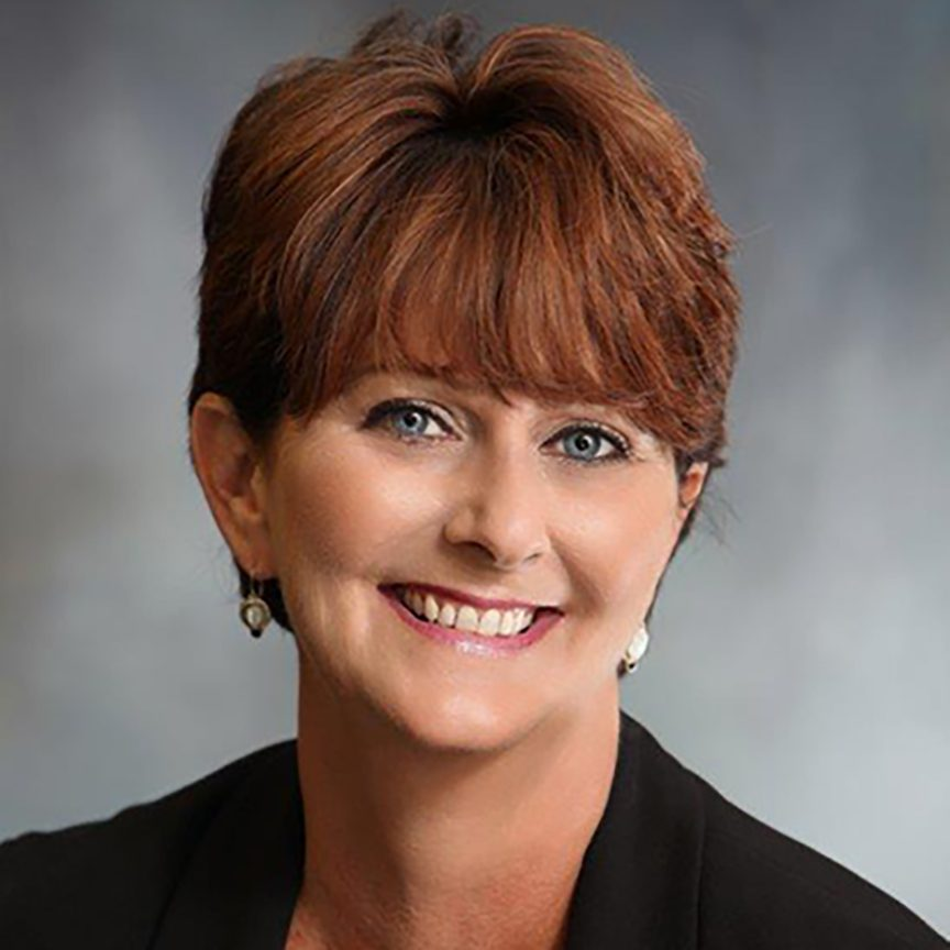 AFL-CIO Secretary-Treasurer. Merri Berry