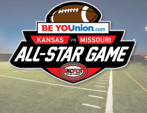 The 2020 annual BeYounion.com Kansas vs. Missouri high school football All Star Game canceled