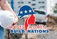 Trades Women Build Nations