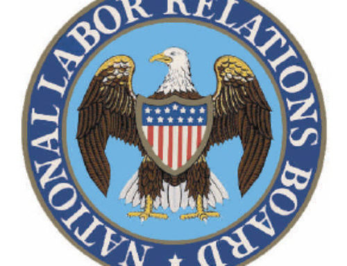 Trump's NLRB bans bargaining over COVID-19 worker safety issues
