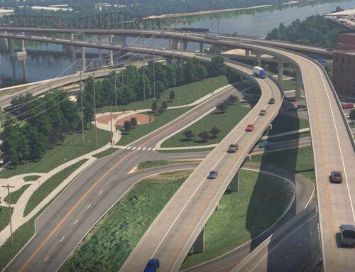 LOCAL CONTRACTORS CLARKSON AND MASSMAN SELECTED TO BUILD NEW BUCK ONEIL BRIDGE