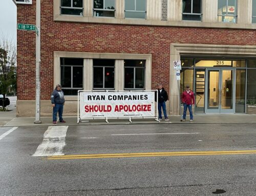 UNIONS BANNER AREA RYAN COMPANIES PROJECTS